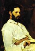 Markus Antokolski est né à Vilno (Vilnus), dans l'ancienne Russie impériale