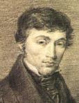 Poète polonais, Adam Mickiewicz est né près de Nowogrôdek en Lituanie (actuellement en Biélorussie)