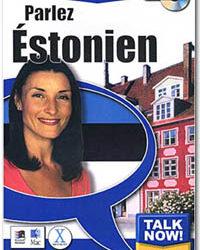 Cours d'estonien pour débutants