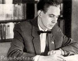 Ioukhan Smououl (1922-1971)