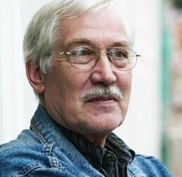Le poète Jaan Kaplinski