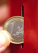 L'euro compromis à Riga ?