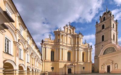L'Université de Vilnius